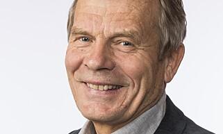 Arne Nævra (SV)