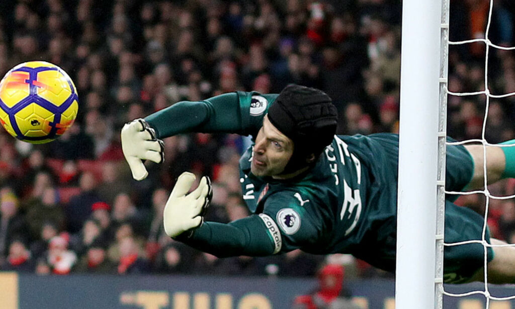 image: Enorme keeperprestasjoner og vanvittig drama mellom Chelsea og Arsenal
