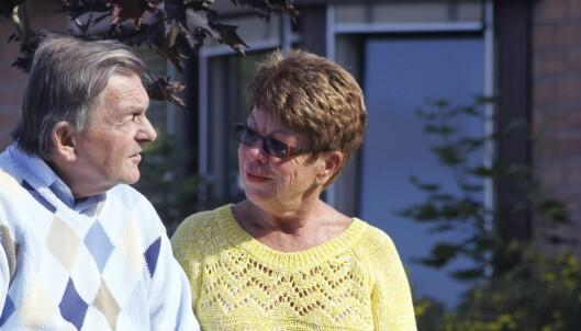 «Han har jo ikke noe liv å bli frisk til», sa legen om Anne-Kirstis ektemann. Da skjønte hun at Pål kom til å dø
