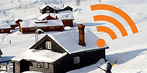 TEST: Store prisforskjeller for 4G-bredbånd