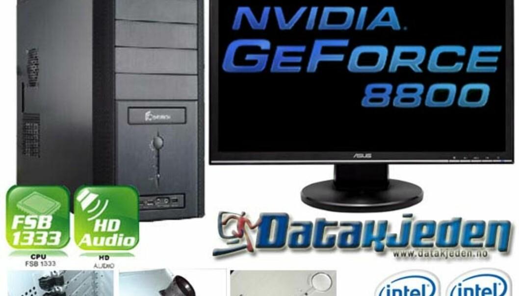 Datakjeden 2008-02