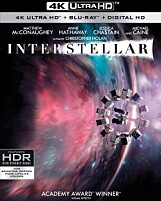 SCIENCE FICTION: Christopher Nolans «Interstellar».