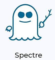 SPØKELSE: Hvor stor trusselen fra Spectre er og hvor vanskelig det er å ta knekken på det, er foreløpig uklart. Foto: Spectreattack.com