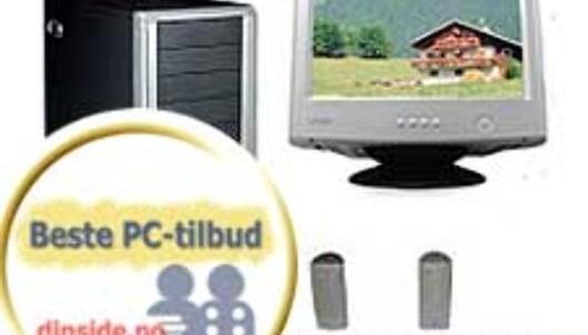 Vårt PC-valg oktober 2003