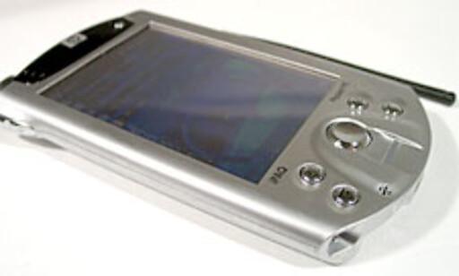image: HP iPaq H5550