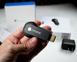 Har du bredbånd med kvote, kan Chromecast være en felle