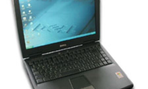 image: Dell Inspiron 2650
