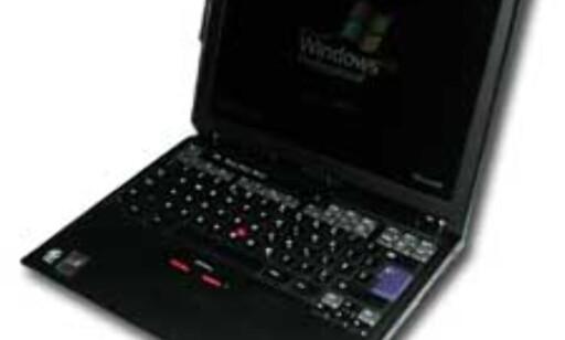 image: IBM Thinkpad R31