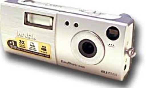image: Kodak LS420
