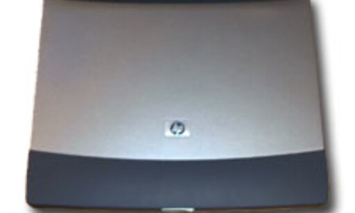 image: HP Omnibook 6100