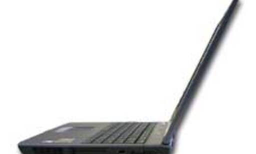 Zepto er slank, og blant de minste PCene i testen