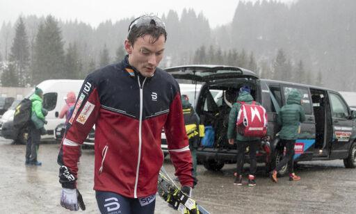 image: Mannefall i Tour de Ski: Fem nordmenn reiser hjem