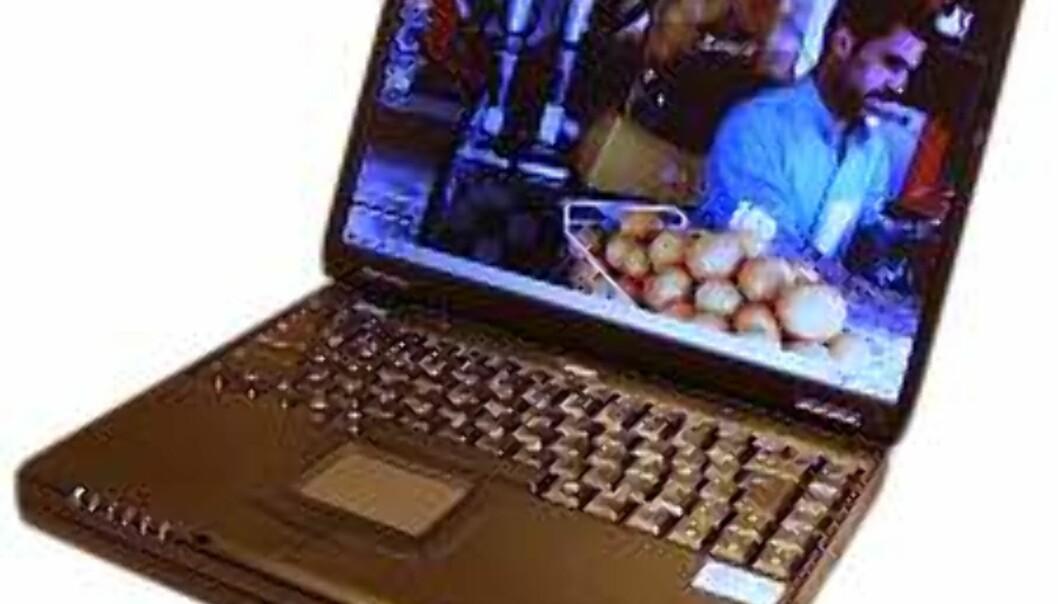 CREST GO500- Pentium II