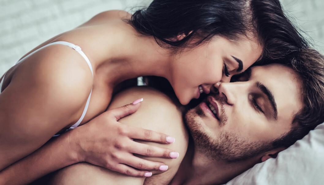 SEX OG SAMLIV: Det er lett å undervurdere hvor mye noen få setninger faktisk kan utgjøre for sexlivet. FOTO: NTB Scanpix