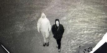 image: Advarer mot hyttetyver i Oppdal: - De kan være bevæpnet