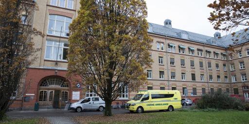 image: Oslo universitetssykehus ber ansatte vaksinere seg mot meslinger