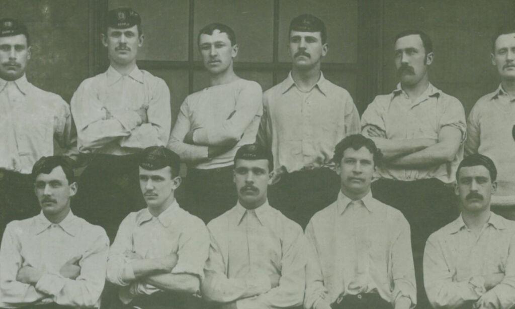 image: De originale «Invincibles»: En uovervinnelig scoringsmaskin som overgår Manchester City