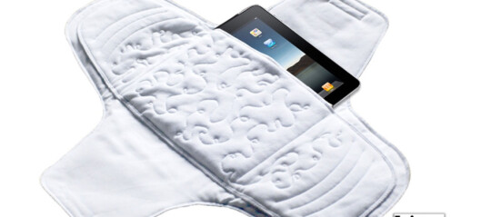 Møt iMaxi - iPadens nye bestevenn