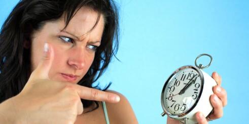 Verdens verste vekkerklokke?