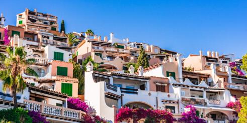 Husk å registrere inntekt og formue fra ferieboligen din