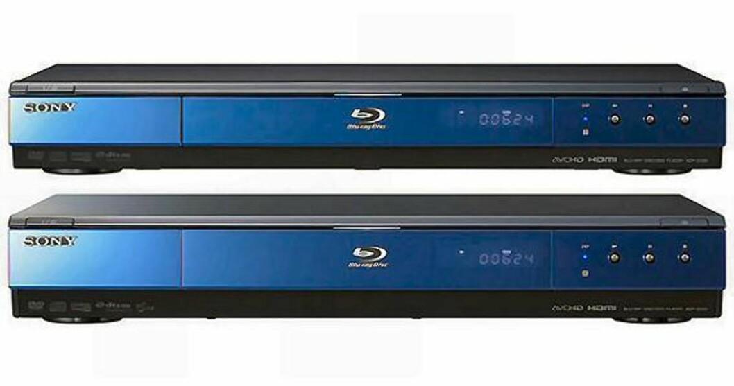 Ny Blu-ray generasjon fra Sony