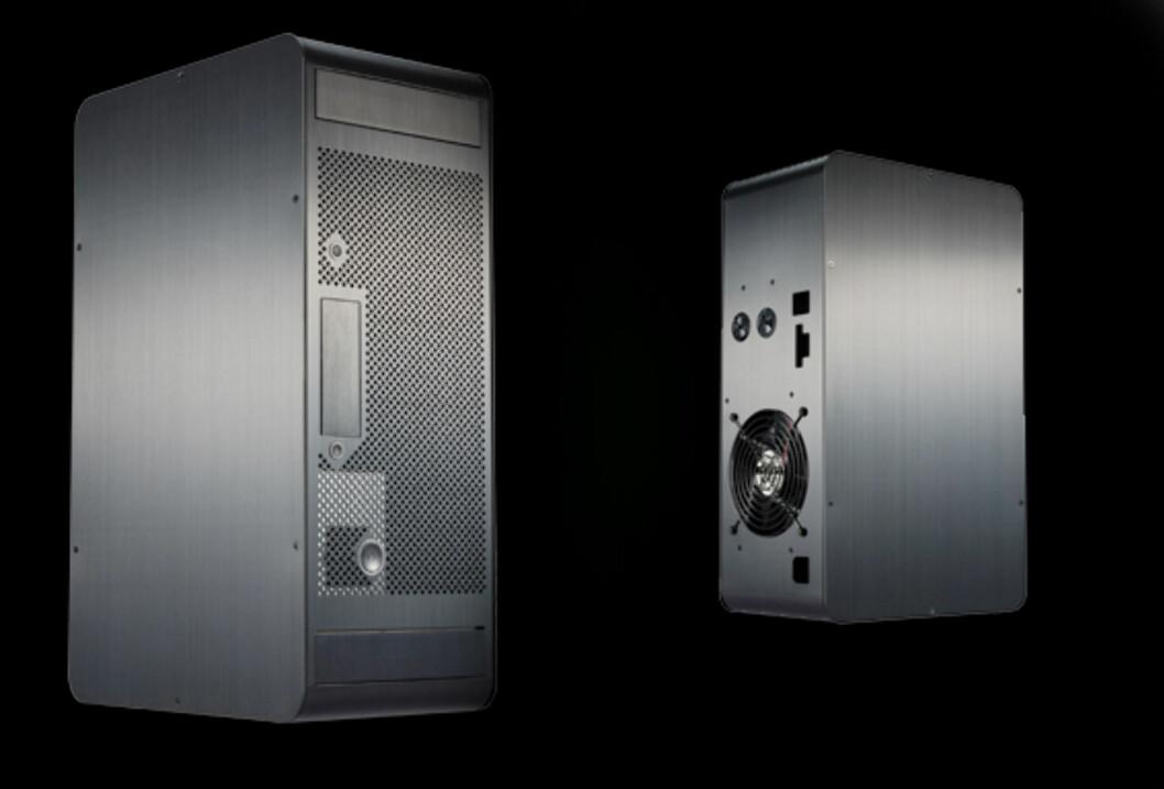 Fra Xbox 360 til XB01