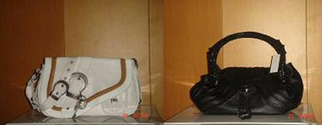 Marilyn Light Bag