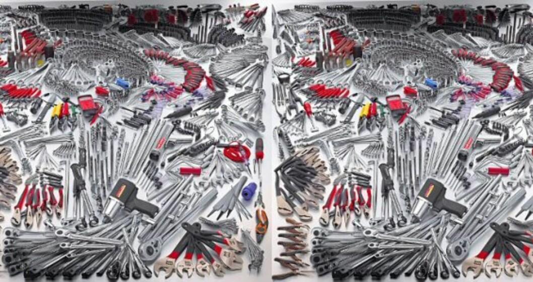 Craftsman Professional Tool Set