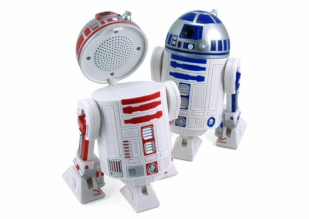 R2-D2 Mini Speakers