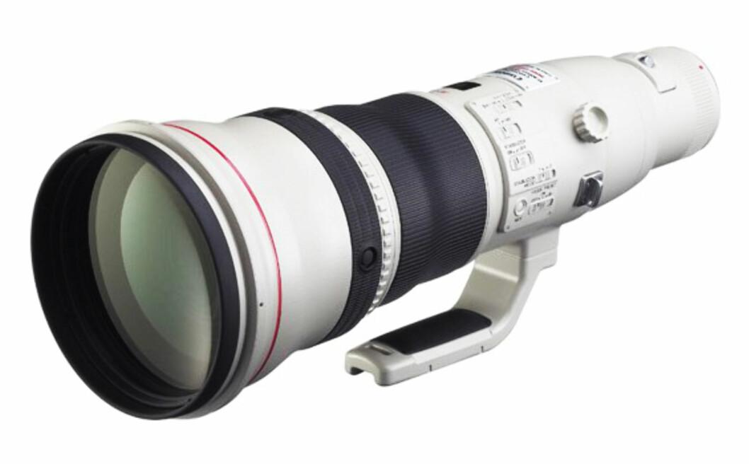 Canons kanonlinse koster deg dyrt