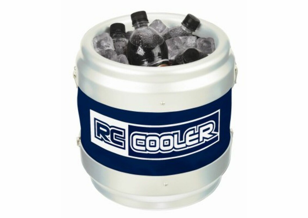 RC Cooler er cool