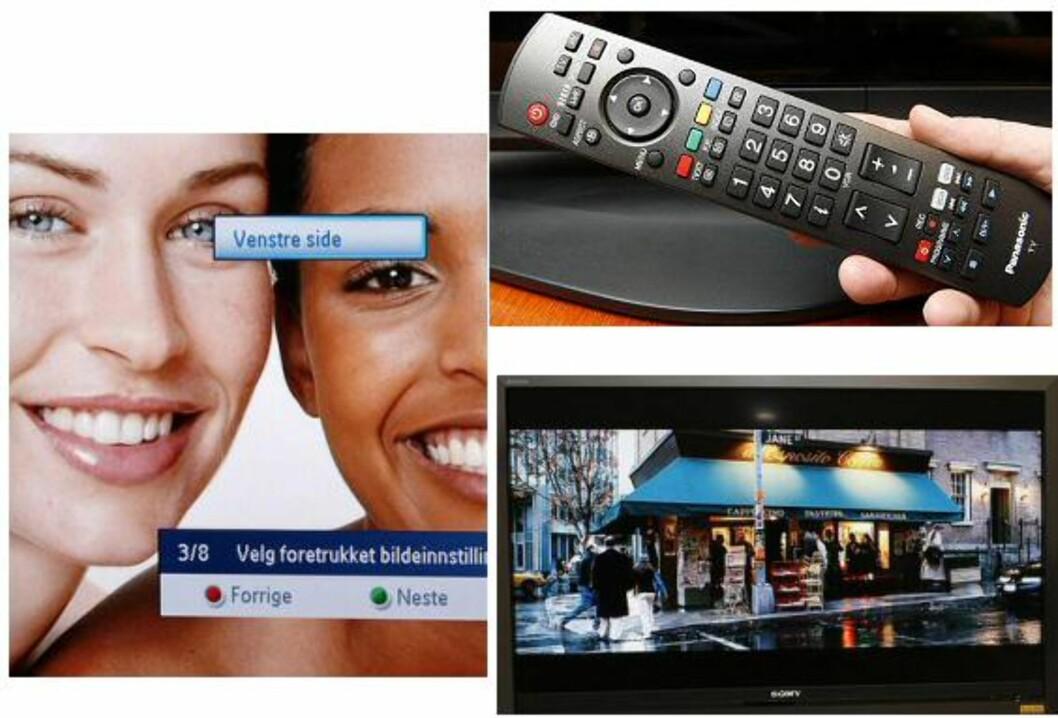 Årets beste og verste TV-kjøp