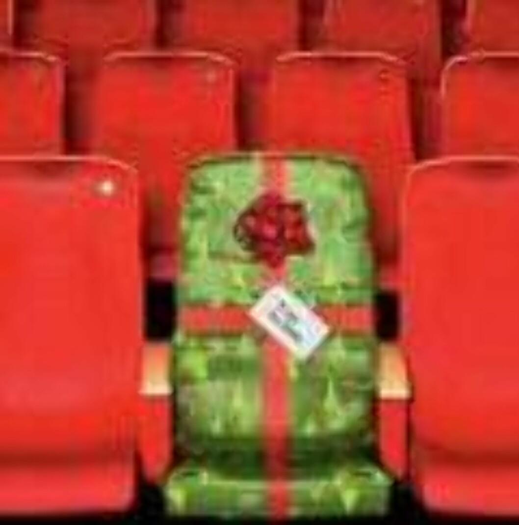 Fem julegaver til film-elskeren