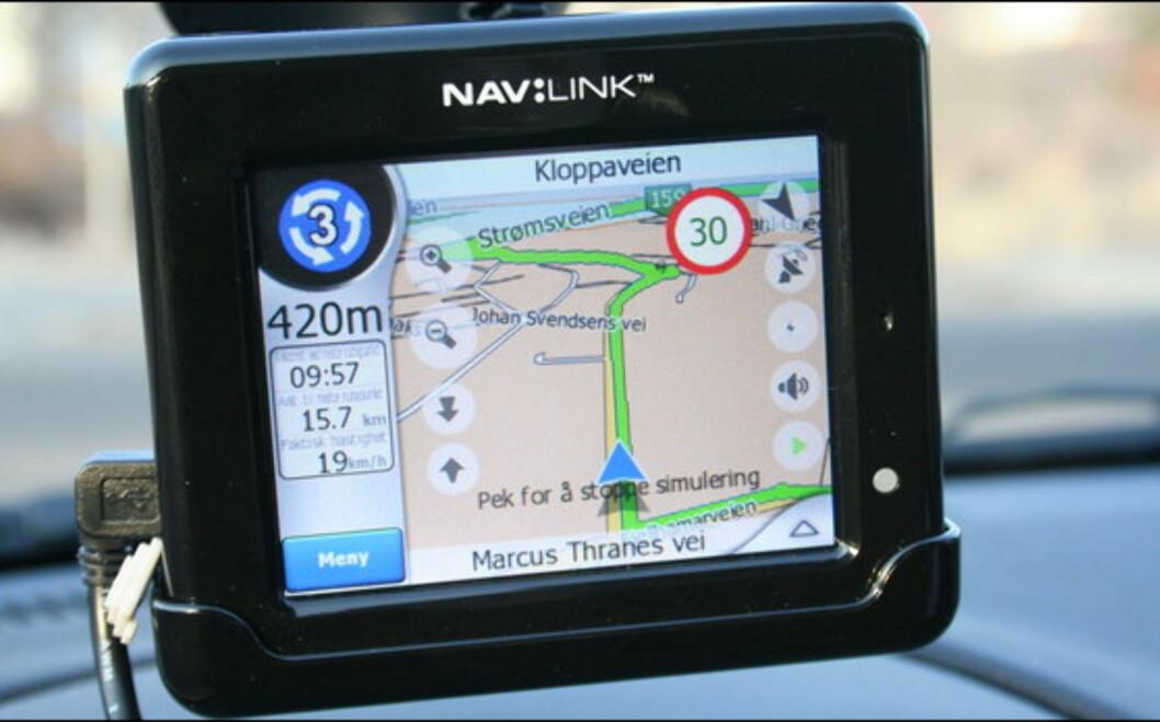 Her er Norges billigste GPSer!