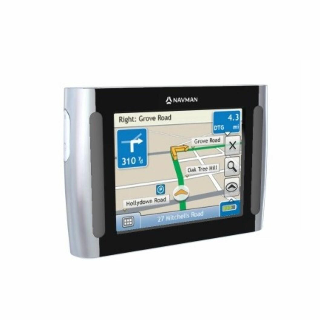 Superbillige GPSer