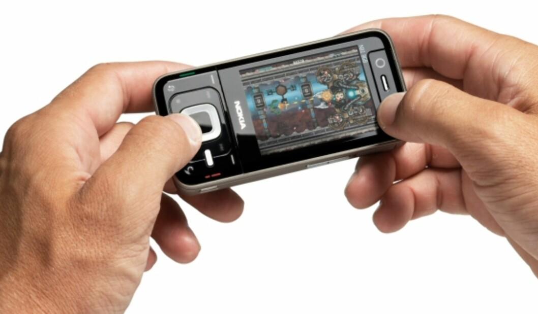 Nye telefoner fra Nokia