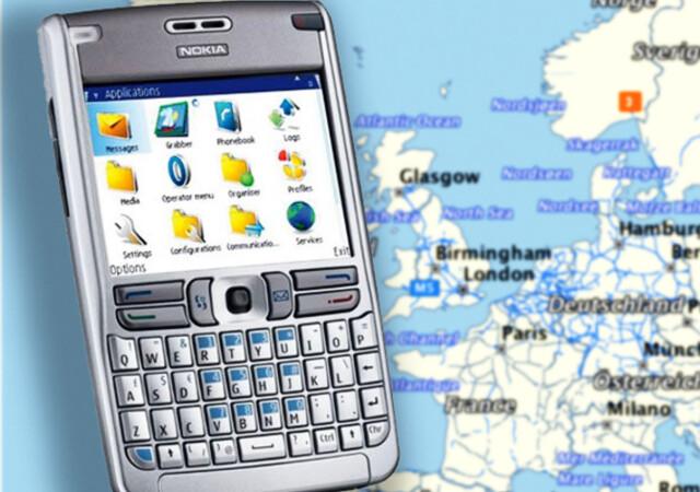europa kart test Dingz test: TEST: Gratis europa kart på mobilen   DinSide