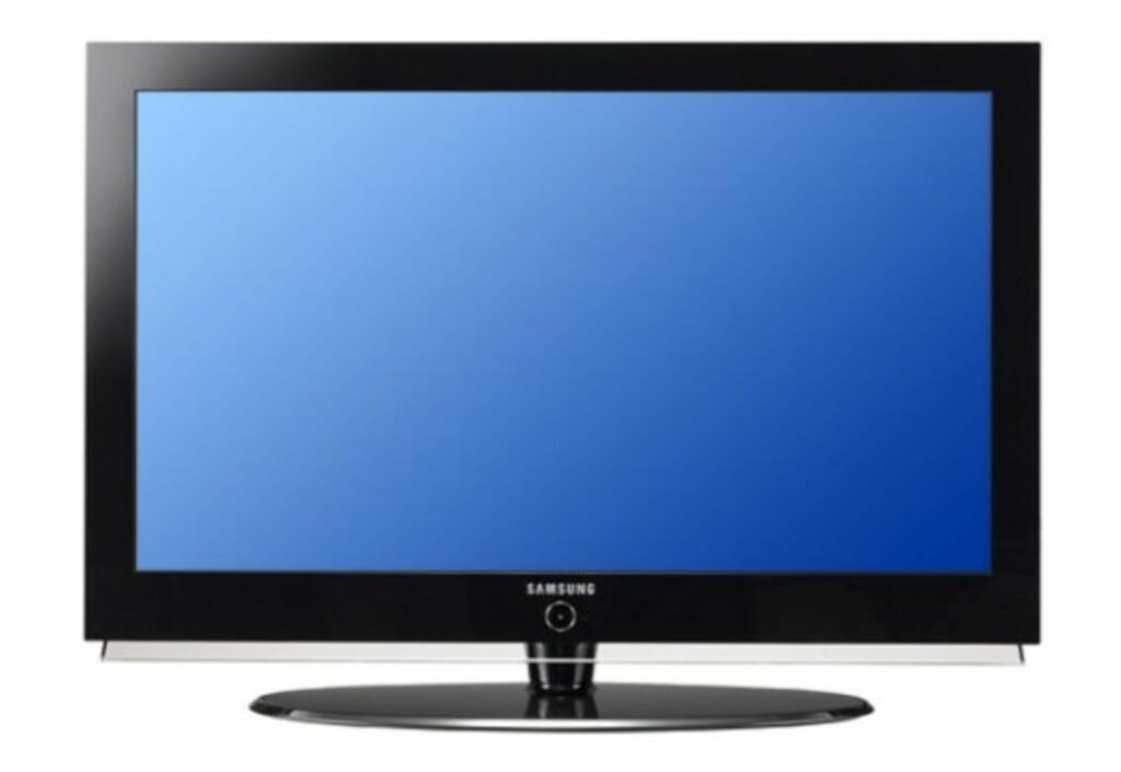 tv test samsung 40m71b dinside. Black Bedroom Furniture Sets. Home Design Ideas