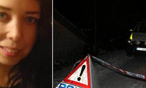 image: Blodet som ble funnet i Brumunddal tilhører den savnede Janne Jemtland
