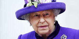 image: Dronning Elizabeth tar bladet fra munnen om kroningsdagen: - Forferdelig