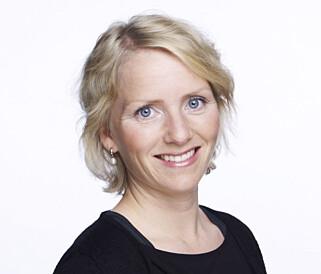 Vibeke Telle-Hansen, ernæringsfysiolog og førsteamanuensis i samfunnsernæring ved OsloMet. (Foto: Privat)
