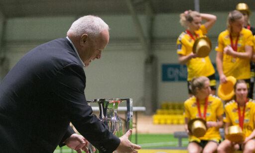 image: Nordisk FIFA-initiativ for mer penger til kvinnefotballen
