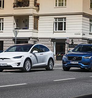 Stor oversikt: Her er bilene som selger mest i hvert fylke