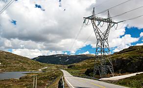 OVERSIKTLIG: Det er mange strømleverandører der ute, men på Forbrukerrådets strømpris.no kan du se hvem som gir deg det billigste. Foto: NTB Scanpix