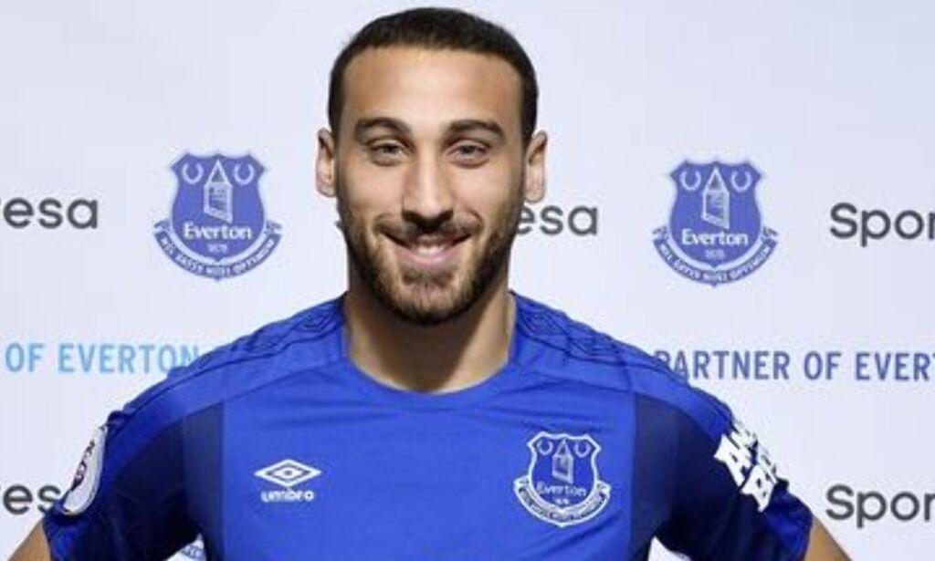 image: Everton bladde opp 300 millioner for spiss