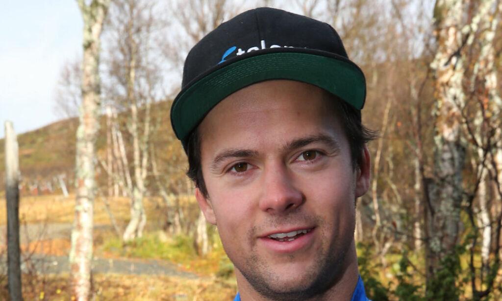 image: Sebastian (26) er alpinsirkusets mest stabile kjører: - Skal gi gass i OL