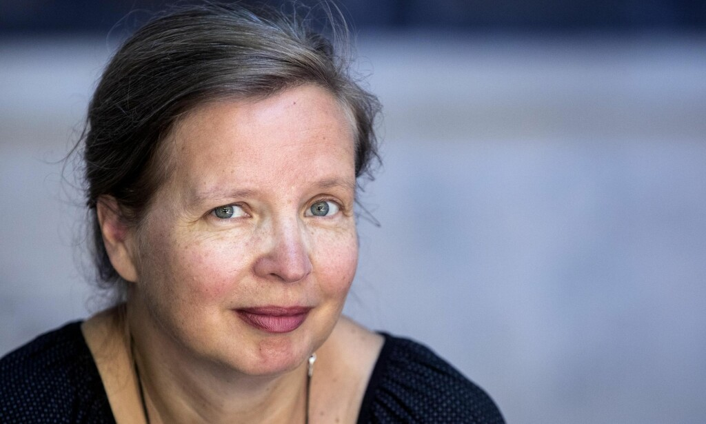 VEV: Tyske Jenny Erpenbecks andre roman på norsk er en storslått vev av politisk historie og skjøre menneskeliv. Boka er nydelig omsatt av Ute Neumann. Foto: NTB SCANPIX / Angelo Carconi/ANSA /AP
