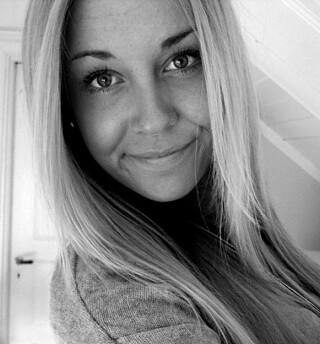 OMKOM: Silje Fauskerud Mathisen (22) omkom under sitt første dykk 22. desember 2014. Foto: Privat