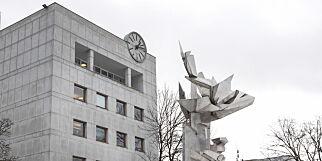 image: Tidligere Ap-topp går hardt ut mot NRK-omlegging