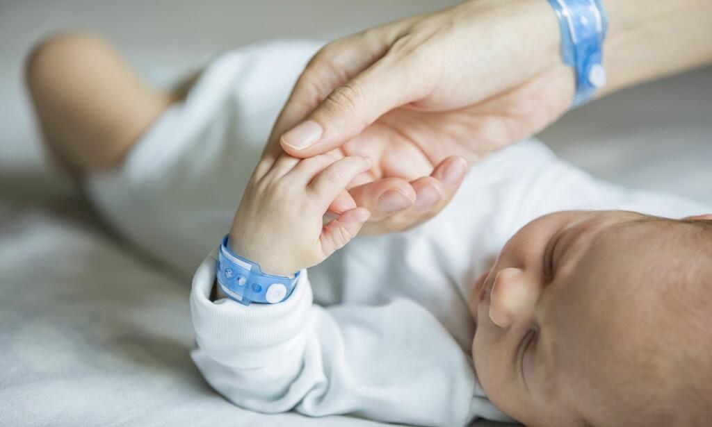 <b>- ALVORLIG INNGREP:</b> Rituell omskjæring av guttebarn innebærer fjerning av friskt, funksjonelt vev og utgjør et alvorlig inngrep i barnets kropp, skriver artikkelforfatteren. Foto: NTB Scanpix